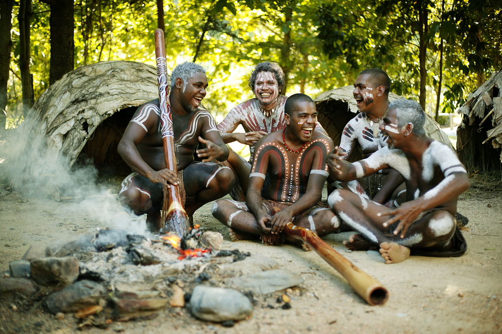 Tjapukai Aboriginal Cultural Park - Accommodation Mt Buller