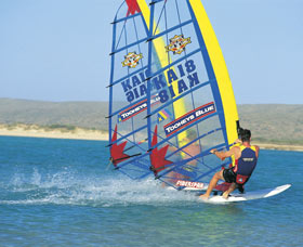 Windsurfing and Surfing - Accommodation Mt Buller