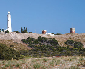 Wadjemup Lighthouse - Accommodation Mt Buller