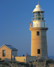 Vlamingh Head Lighthouse - Accommodation Mt Buller