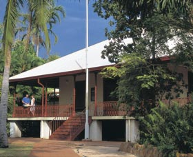 The Courthouse Broome - Accommodation Mt Buller