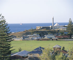 Lighthouse - Accommodation Mt Buller