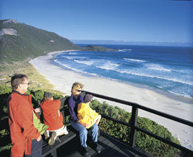 Conspicuous Beach - Accommodation Mt Buller