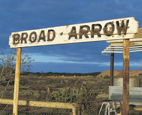 Broad Arrow - Accommodation Mt Buller