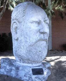 Sir John Forrest Monument - Accommodation Mt Buller