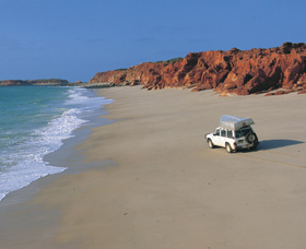 Cape Leveque - Accommodation Mt Buller