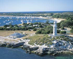 Bathurst Lighthouse - Accommodation Mt Buller
