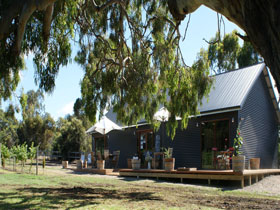 No. 58 Cellar Door  Gallery - Accommodation Mt Buller