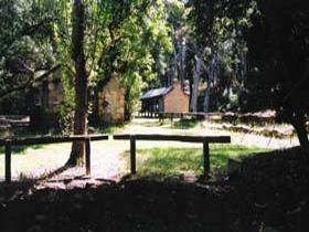 Wirrabara Forest Reserve - Accommodation Mt Buller
