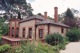 Old Government House - Accommodation Mt Buller