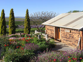 Coriole Vineyards - Accommodation Mt Buller