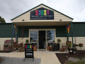 Artel Gallery and Giftware - Accommodation Mt Buller