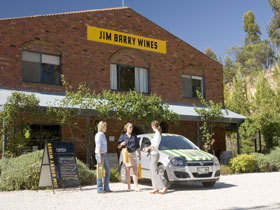 Jim Barry Wines - Accommodation Mt Buller