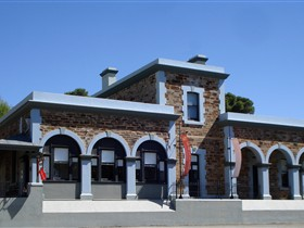 Burra Regional Art Gallery - Accommodation Mt Buller