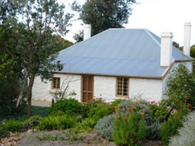 dingley dell cottage - Accommodation Mt Buller