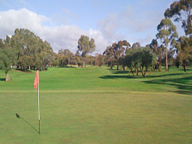 Regency Park Golf Course - Accommodation Mt Buller