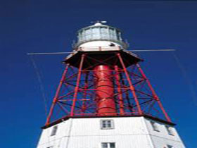 Cape Jaffa Lighthouse - Accommodation Mt Buller
