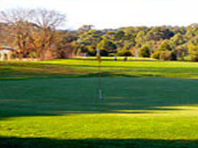 Oakbank Golf Club - Accommodation Mt Buller