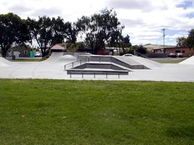 Millicent Skatepark - Accommodation Mt Buller