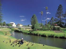 Strathalbyn Market - Accommodation Mt Buller