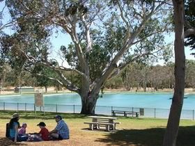 Naracoorte Nature Park and Swimming Lake - Accommodation Mt Buller