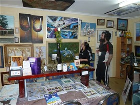Yorke Peninsula Art Trail