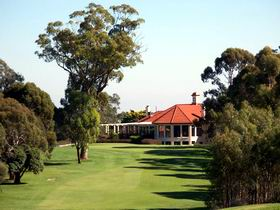 Mount Osmond Golf Club - Accommodation Mt Buller