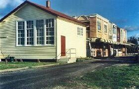 Ulverstone History Museum - Accommodation Mt Buller