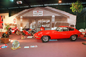 National Automobile Museum of Tasmania - Accommodation Mt Buller