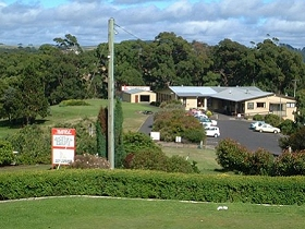 Burnie Golf Club - Accommodation Mt Buller