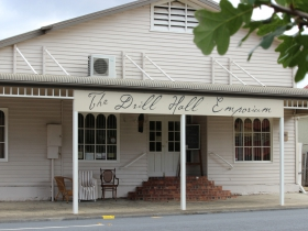Drill Hall Emporium - The - Accommodation Mt Buller