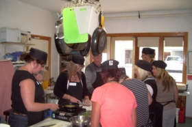 Tranquilles Cooking School - Accommodation Mt Buller