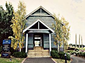 Frogmore Creek Wines - Accommodation Mt Buller