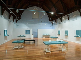 Devonport Regional Gallery - Accommodation Mt Buller