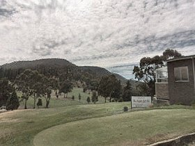 New Norfolk Golf Club - Accommodation Mt Buller