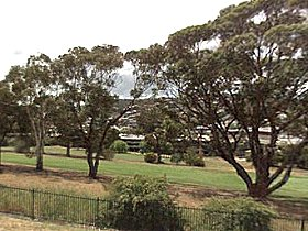 Rosny Park Public Golf Course - Accommodation Mt Buller