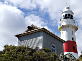 Low Head Foghorn - Accommodation Mt Buller