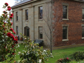 Narryna Heritage Museum - Accommodation Mt Buller