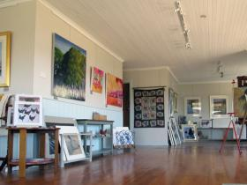 Tamar Valley Art Shack - Accommodation Mt Buller