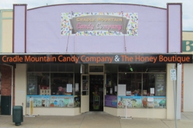 Cradle Mountain Candy Company and Honey Boutique - Accommodation Mt Buller