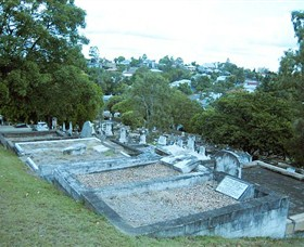 Friends of Balmoral Cemetery Incorporated - Accommodation Mt Buller