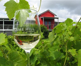 Flame Hill Vineyard - Accommodation Mt Buller
