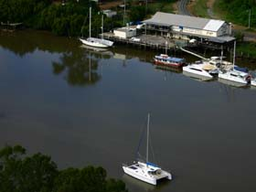 Port of Maryborough - Accommodation Mt Buller
