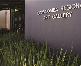 Toowoomba Regional Art Gallery - Accommodation Mt Buller