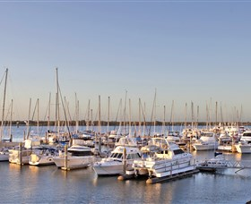 Bundaberg Port Marina - Accommodation Mt Buller