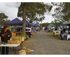 Nikenbah Markets - Accommodation Mt Buller
