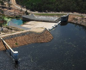Lenthalls Dam - Accommodation Mt Buller