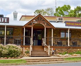 Rubyvale Gem Gallery - Accommodation Mt Buller