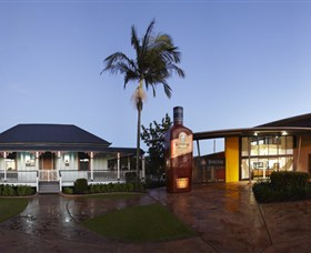 Bundaberg Distilling Company Bondstore - Accommodation Mt Buller