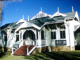 Stanthorpe Heritage Museum - Accommodation Mt Buller
